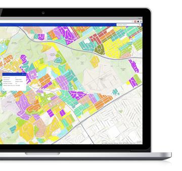 Interactive Maps | Jefferson County PVA